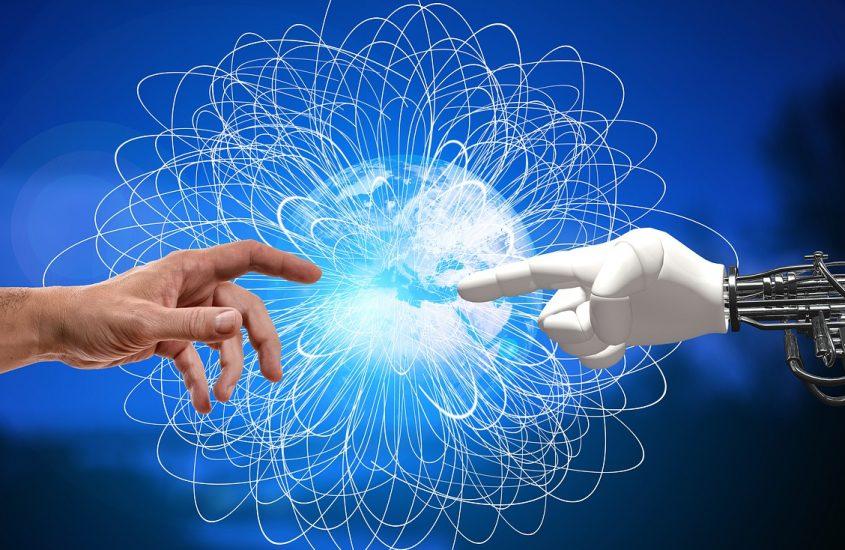 Technologie zwischen Angst und Hoffnung