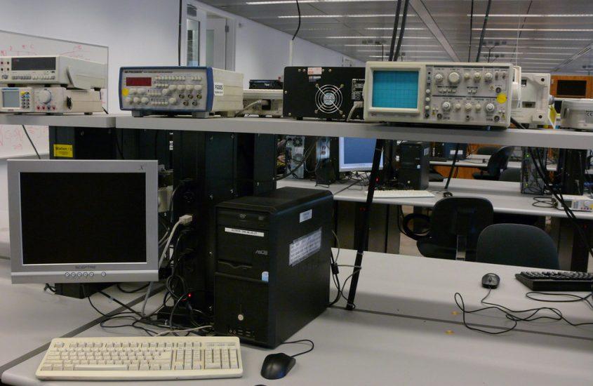 Akademische Ausbildung in der Technik