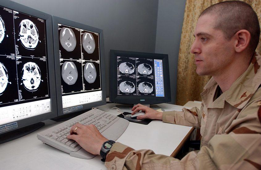 Technologie in der Medizin