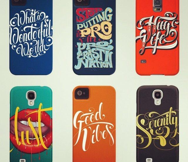 Das Handy – revolutionäre Technik in stilvoller Hülle